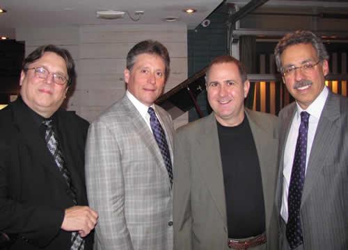 Ed Vodicka Trio