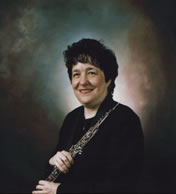 Ellen Bardekoff, a Local 802 member since 1976, is an oboist, teacher and entrepreneur.