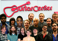 To support the workers at the Guitar Center, who are pictured above in a montage, please visit www.bitly.com/rock4rights. Help them win the union they deserve!