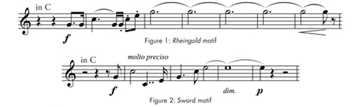 Wagner trumpet parts 1-2