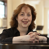 """Elaine Chelton, a Local 802 member since 1993, composed the music to """"God's Country,"""" which played at this year's New York Musical Theatre Festival."""