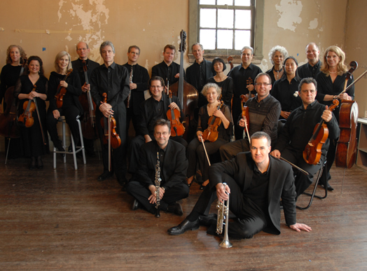 BRIGHT SPOT: The Orpheus Chamber Orchestra negotiated a new contract with us in 2013, which resulted in more work for musicians.