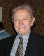 Bill Scribner