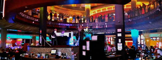 fallsview casino 360 club
