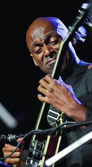 Ayodele Maakheru Photo: eddywestveer.com