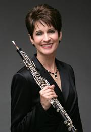Elaine Douvas (Photo: John Abbott)