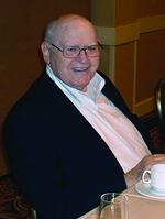 Theodore Flowerman