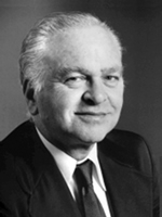 Seymour Barab