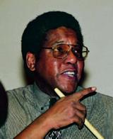 Wade Barnes (1954-2012)