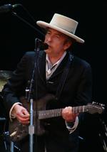 Bob Dylan. Photo: Wikipedia/Creative Commons