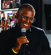 Wilmer Wise (1936-2015)