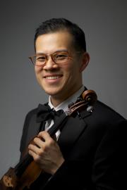 David Chan. Photo: Pedro Diaz