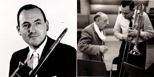 Former Recording Vice President Erwin Price died on April 10 at the age of 92. Mr. Price played under Igor Stravinsky in the composer's famous recording sessions.