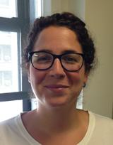 Sarah Koshar