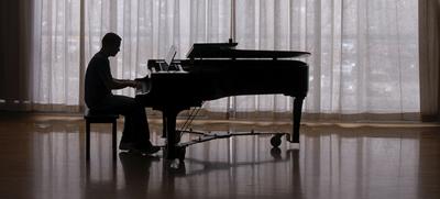 A recent judge's decision affirms the right to practice in your apartment. Photo: latortugamorada via istock.com