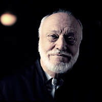 Kurt Masur (1927-2015). Photo: Frans Jansen