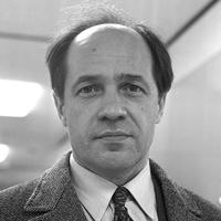 Pierre Boulez (1925-2016). Photo: Joost Evers / Anefo