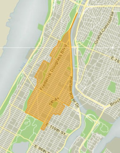 NYC Council District 9