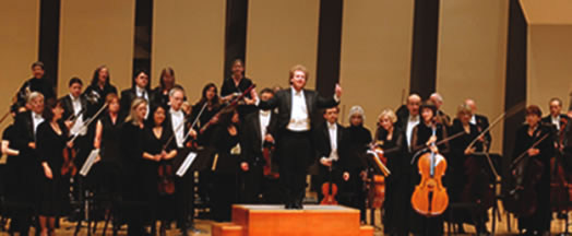 The Long Island Philharmonic went out of business in February. Management consistently ignored advice from the musicians. Photo via www.liphilharmonic.com