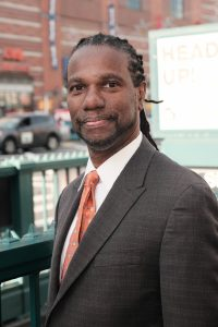 Marvin Holland Democrat, New York City Council, District 9