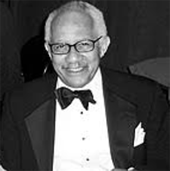 J. Leonard Oxley