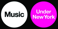 Musicians can audition for a Music Under New York (MUNY) banner to perform under. This gives you choice locations and the option to use amplification.