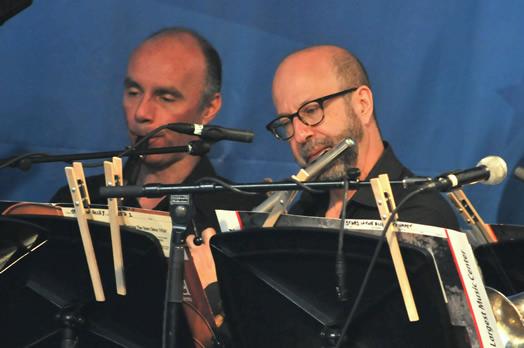 Dan Willis and Aaron Heick