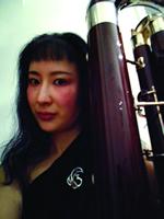 Susanne Chen