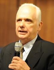 Assemblyman Joe Lentol