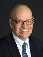 Tom Finkelpearl is the commissioner of the NYC Department of Cultural Affairs