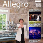 Allegro is Online!