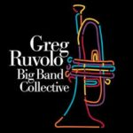Jazz in the Afternoon feat. The Greg Ruvolo Big Band Collective
