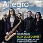 Allegro is Online!