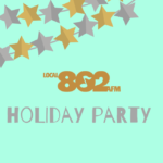 Local 802 Holiday Party