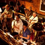 "Jazz in the Afternoon: Lou Caputo's ""Not So Big Band"""