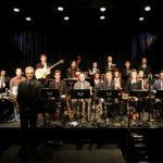 Jazz in the Afternoon: The New York Jazzharmonic