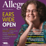 March Allegro is Online!