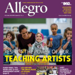 December Allegro is Online!