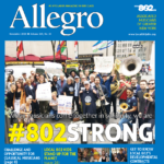 November Allegro is Online!