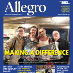 January Allegro is Online!