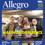 DOWNLOAD A PDF OF THE JANUARY 2020 ISSUE OF ALLEGRO (CLICK THE LINK BELOW)
