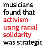 HOW BLACK MUSICIANS HELPED REFORM LOCAL 802