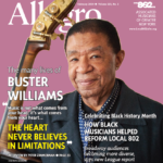 DOWNLOAD A PDF OF THE FEBRUARY 2020 ISSUE OF ALLEGRO (CLICK THE LINK BELOW)
