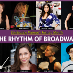 THE RHYTHM OF BROADWAY