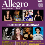 DOWNLOAD A PDF OF THE MARCH 2020 ISSUE OF ALLEGRO (CLICK THE LINK BELOW)