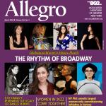 March Allegro is Online!
