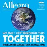 DOWNLOAD A PDF OF THE APRIL 2020 ISSUE OF ALLEGRO (CLICK THE LINK BELOW)