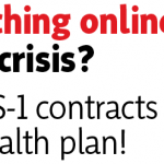 Are you teaching online during the coronavirus crisis?