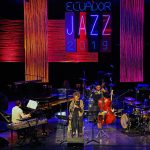 Jazz in that 'other America'