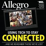 May Allegro is Online!